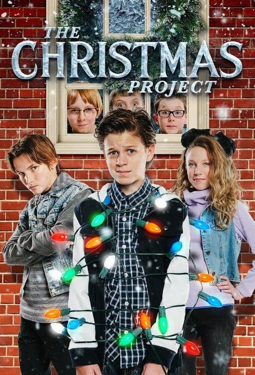 FILM The Christmas Project 2016 Film Online Subtitrat in Romana – kijokalal212