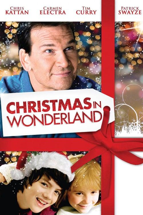 FILM Christmas in Wonderland 2007 Film Online Subtitrat in Romana – kijokalal212